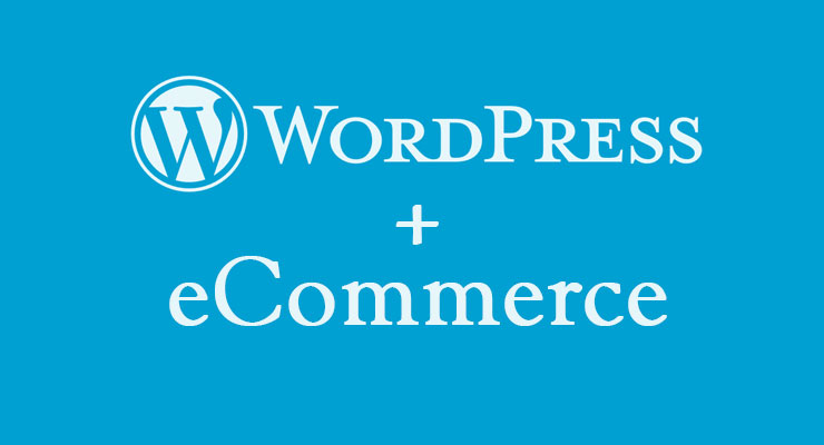 wordpress-ecommerce