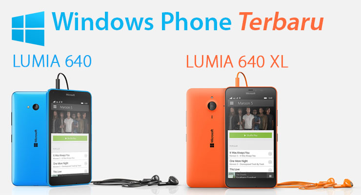 windows phone lumia